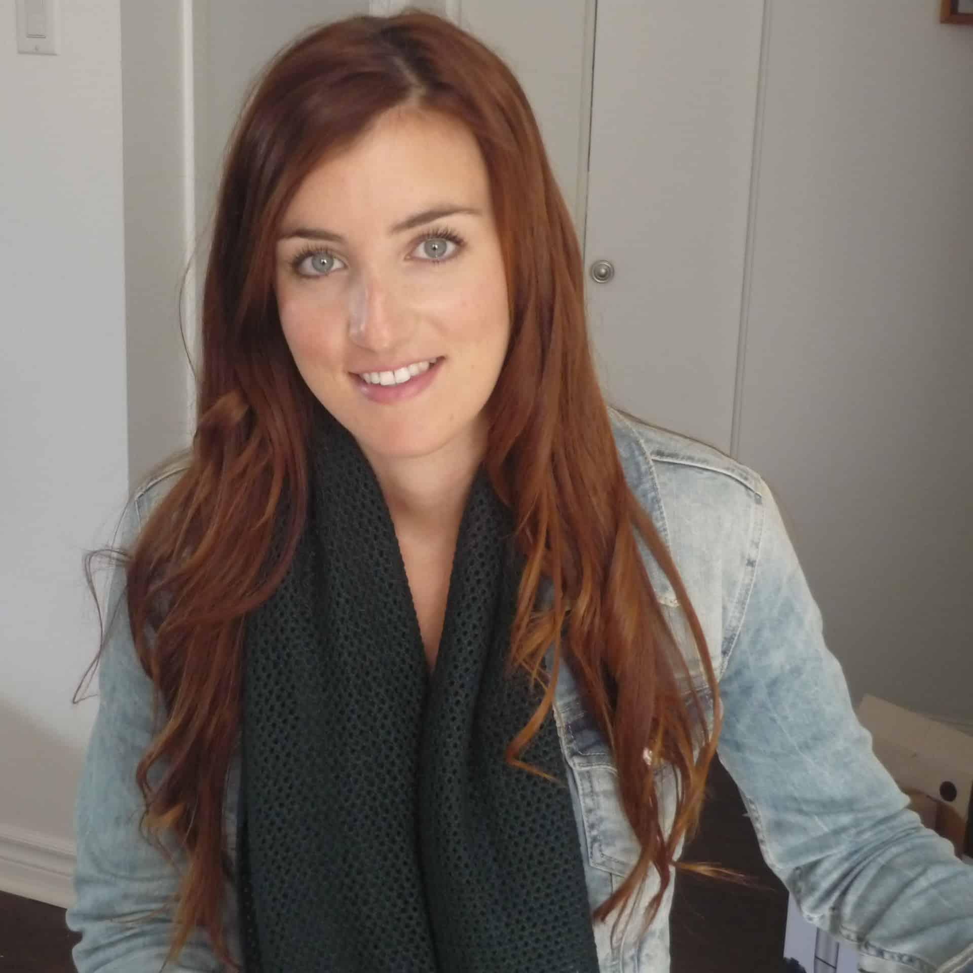 Julie Pier